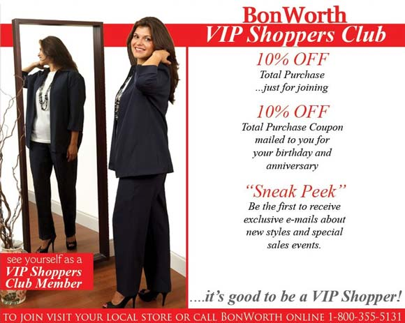 Foothills_Shopping_BonWorth_VIPShoppers