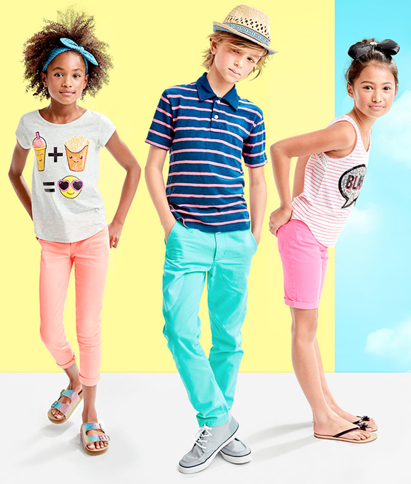 Foothills_Shopping_ChildrensPlace_Emails