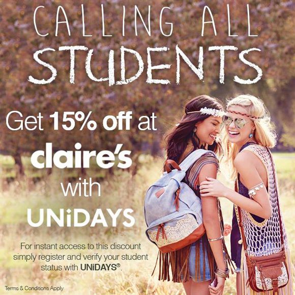 Foothills_Shopping_Claires_Uniday