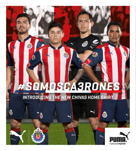 Foothills_Shopping_Puma_Chivas