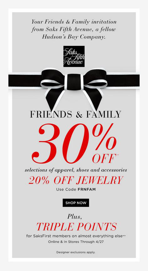 Foothills_Shopping_Saks_FriendsFamily