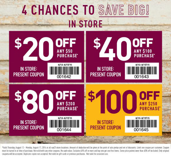 graphic regarding Rue 21 Printable Coupons titled Rue 21 within just keep coupon codes 2019